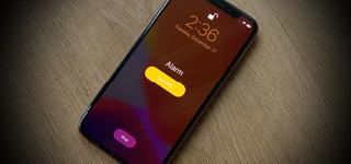 Okamžité zavolání a SMS při narušení objektu