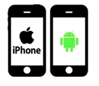 Mobilní aplikace pro Android a iOS