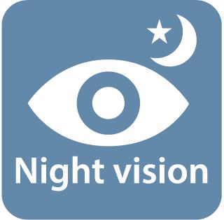 Noční vidění