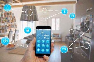 Univerzální aplikace Smart Life